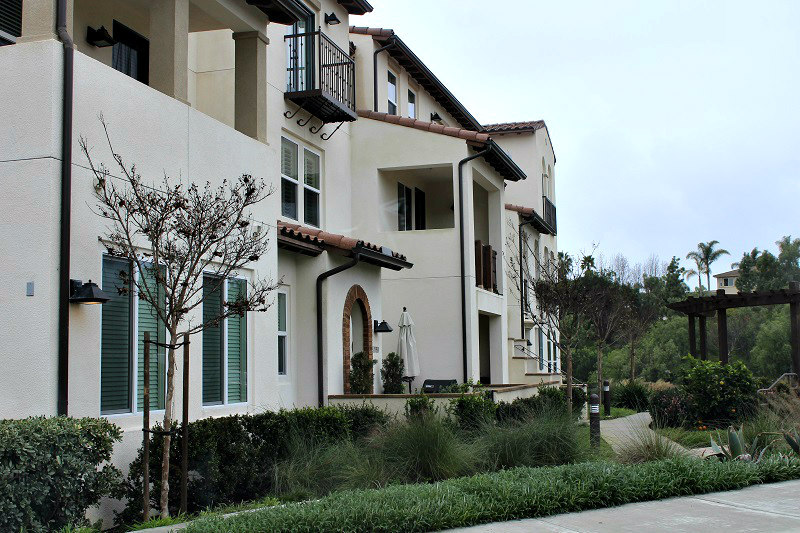The La Costa Collection homes