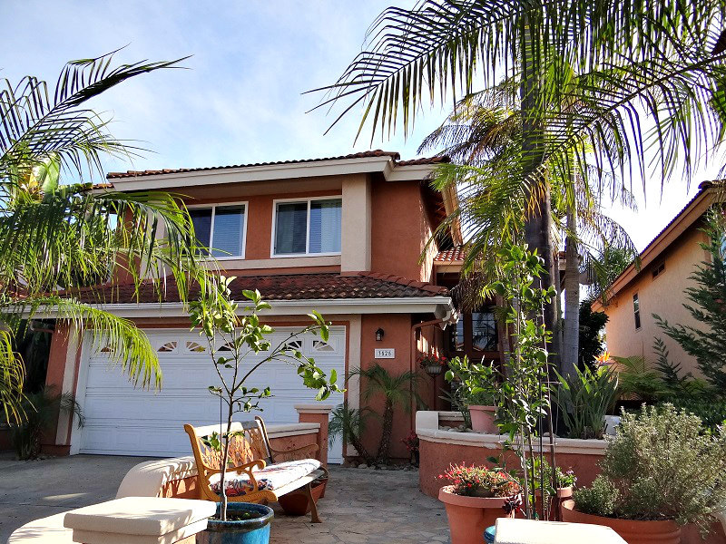 4-bedroom Carlsbad home