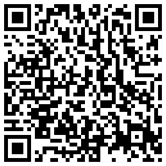 QR Code to register for the 5K Paw Walk at the San Diego Botanic Garden in Encinitas CA