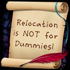 Relocation Tips and Advice