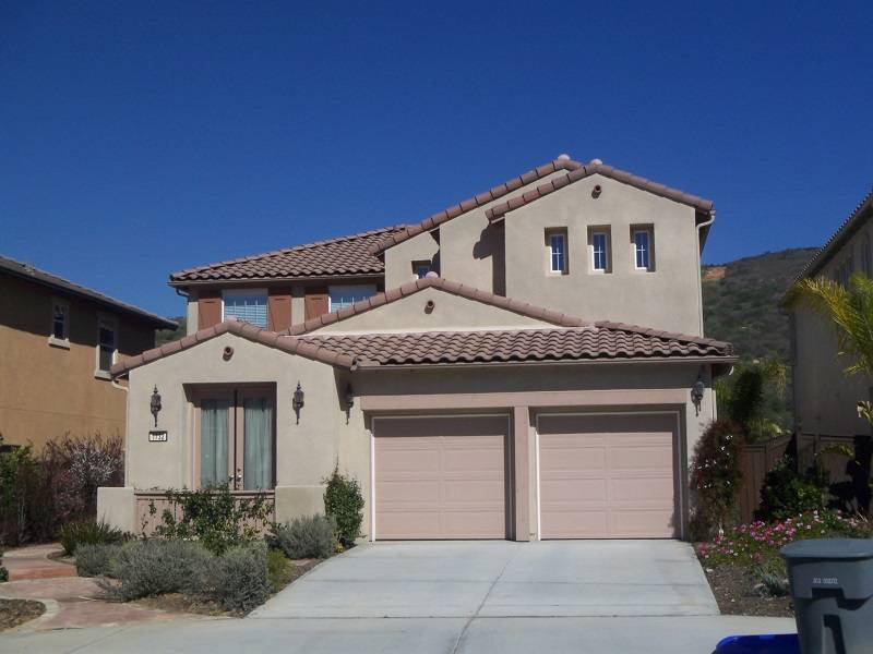 Home for sale in San Marcos CA