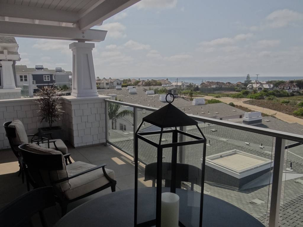 Views at the SummerHouse Condos in Carlsbad Village