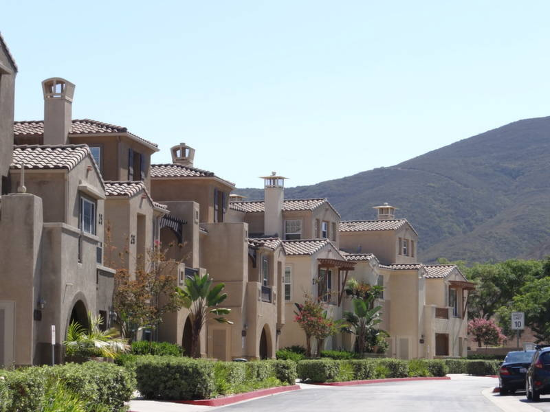 San Marcos 3 Bedroom Townhouse Condo For Sale