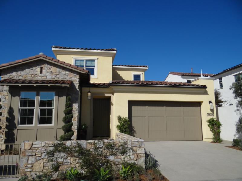 Palo verde new homes in carlsbad california for Palo verde homes floor plans