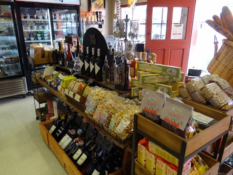 Vigilucci's Gourmet Market and Catering in Carlsbad