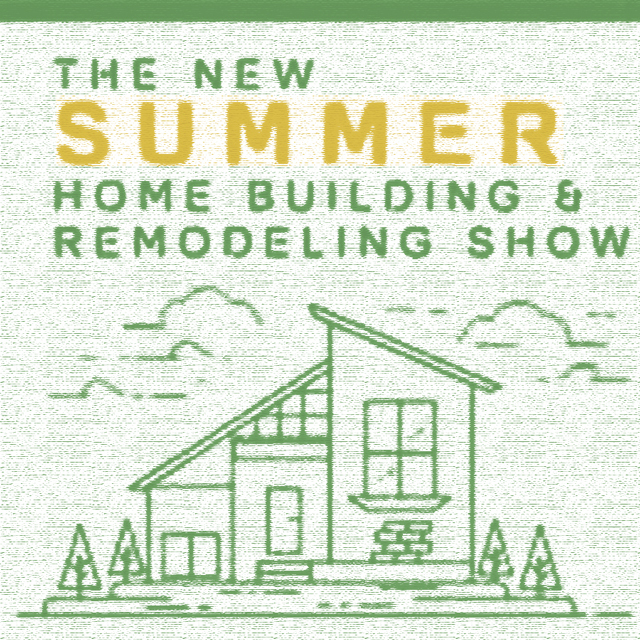 Bia new summer home building remodeling show 2017 Summer homes builder