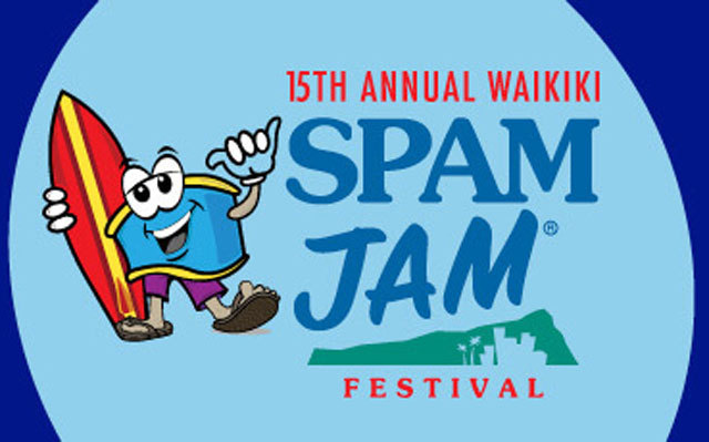 Image result for spam jam
