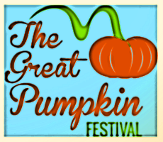 The Great Pumpkin Fest 2015
