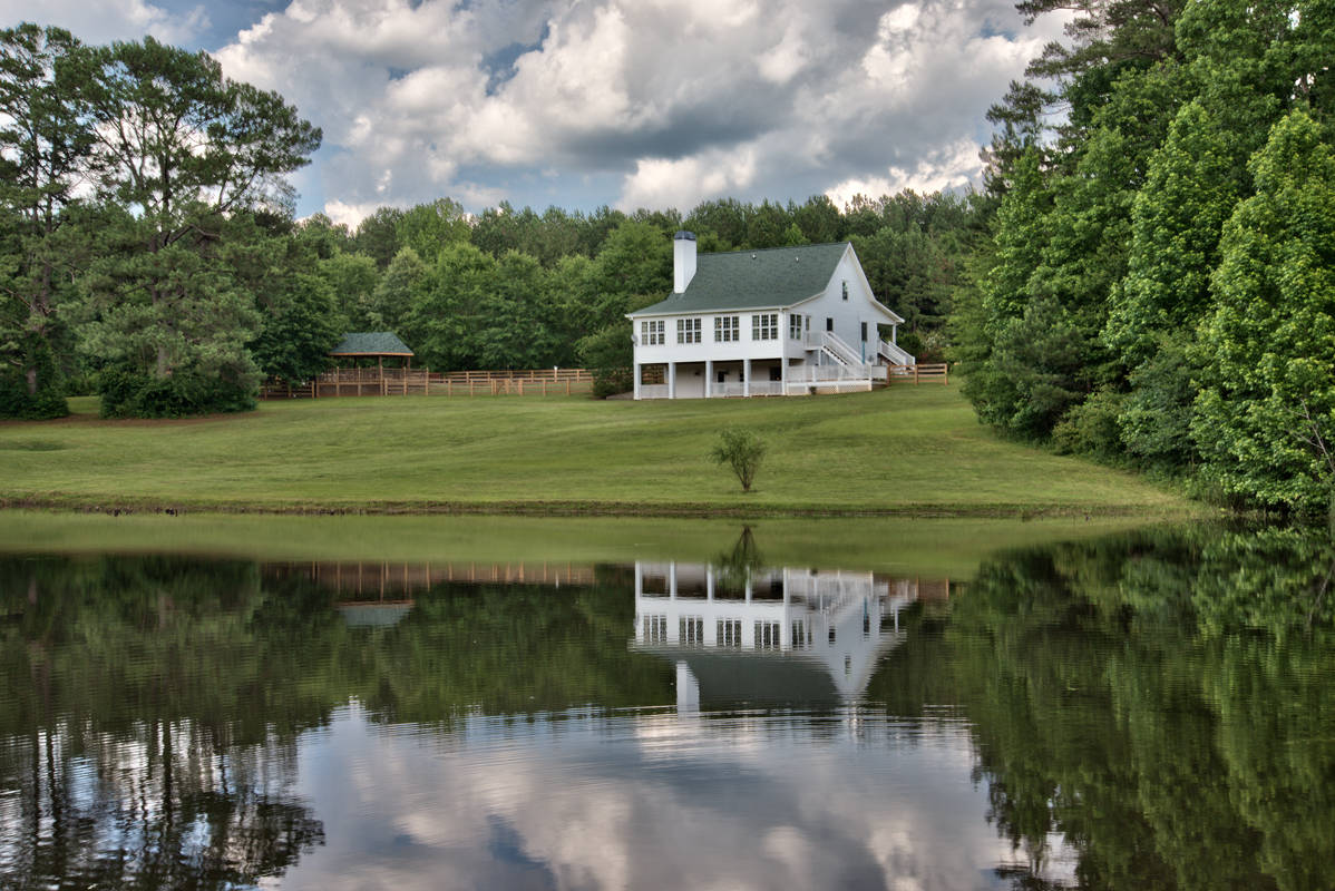 Buy or Build: choosing your Madison GA farm