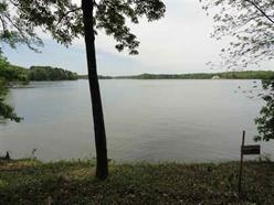 Lake Oconee view