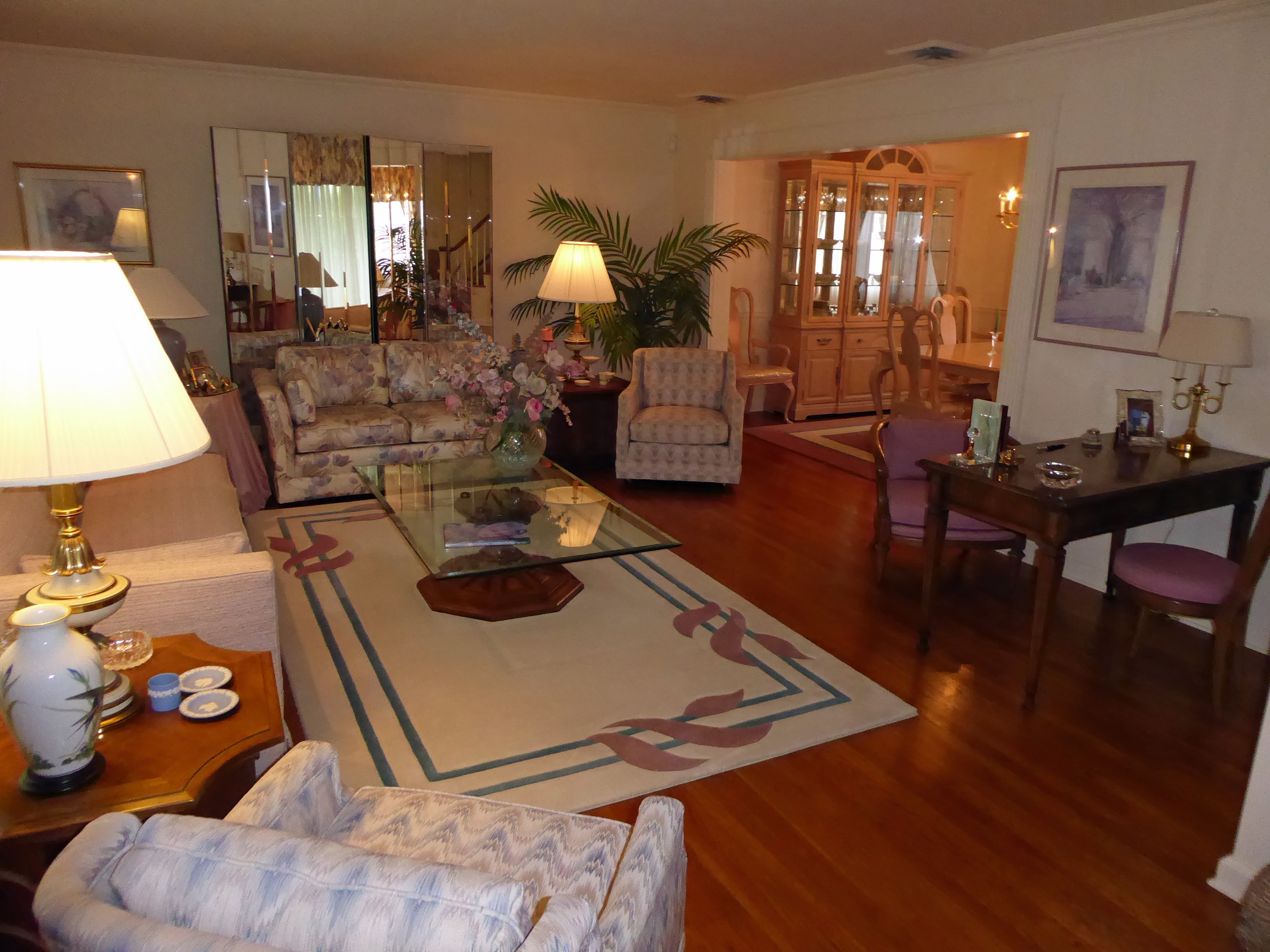 Another Paramus Colonial Home Sold By Jeana Cowie