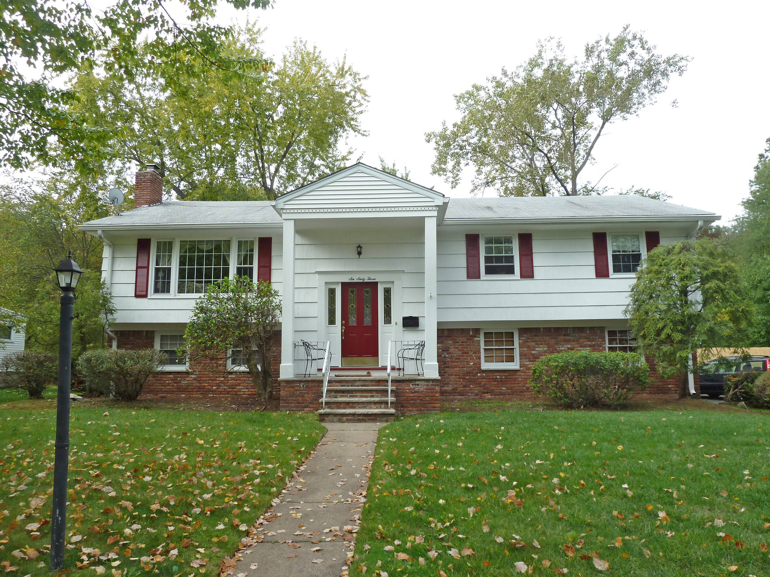 New Expanded Paramus Bi Level Home For Sale Listing 68