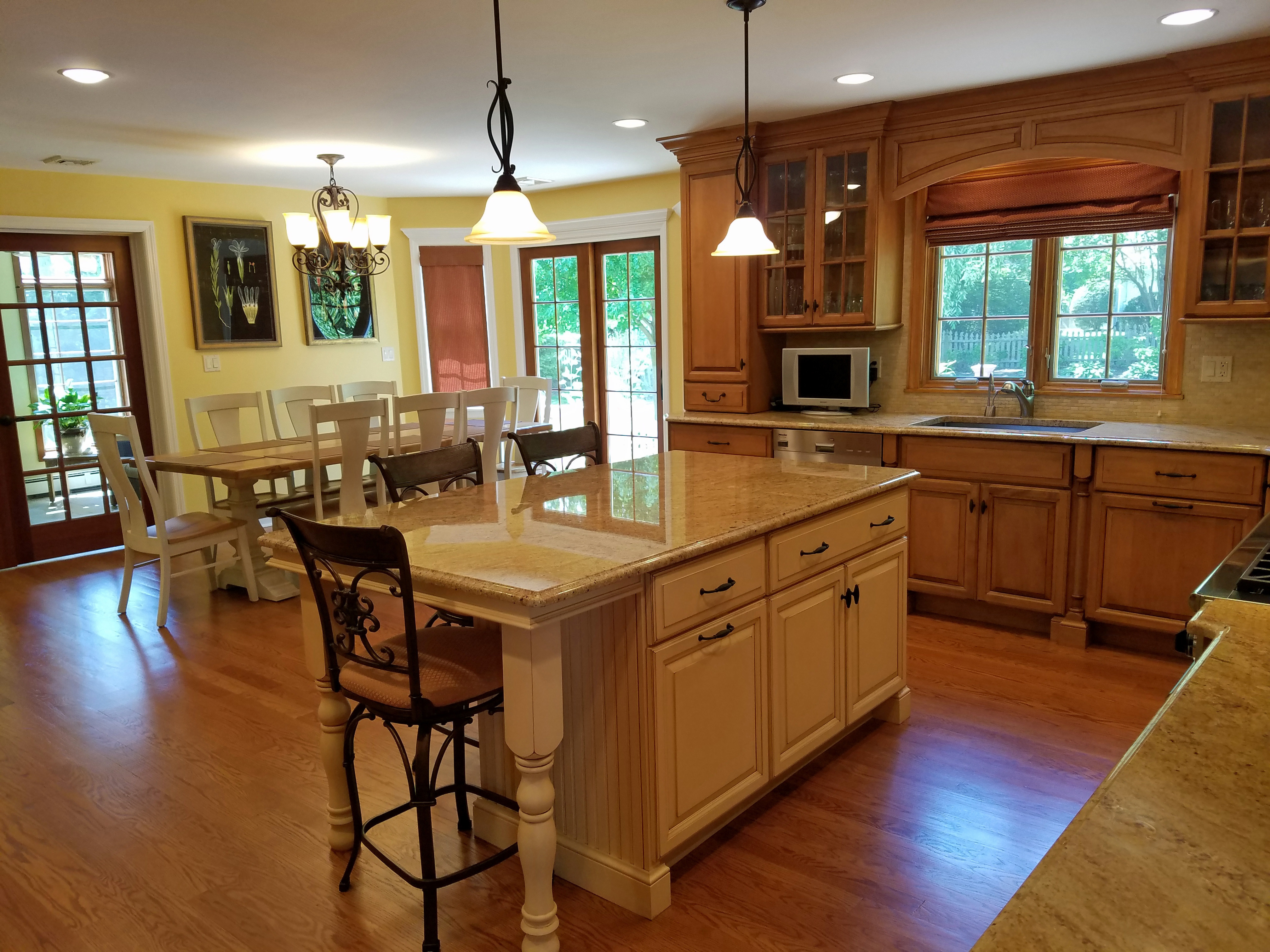 Beautiful park ridge colonial home for sale 845 000 for High end kitchen stores