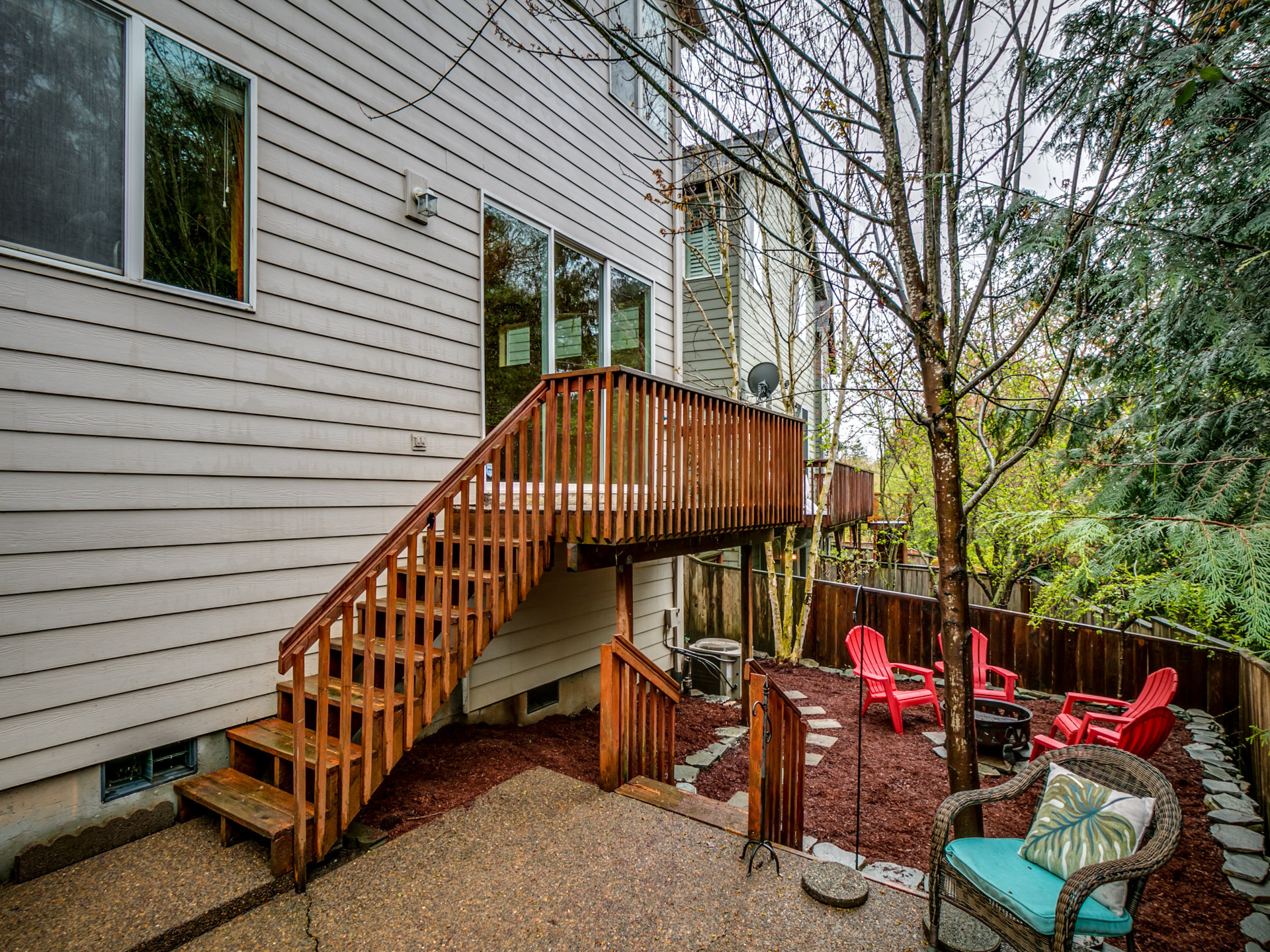 Waterfront Condo for sale in Seattle