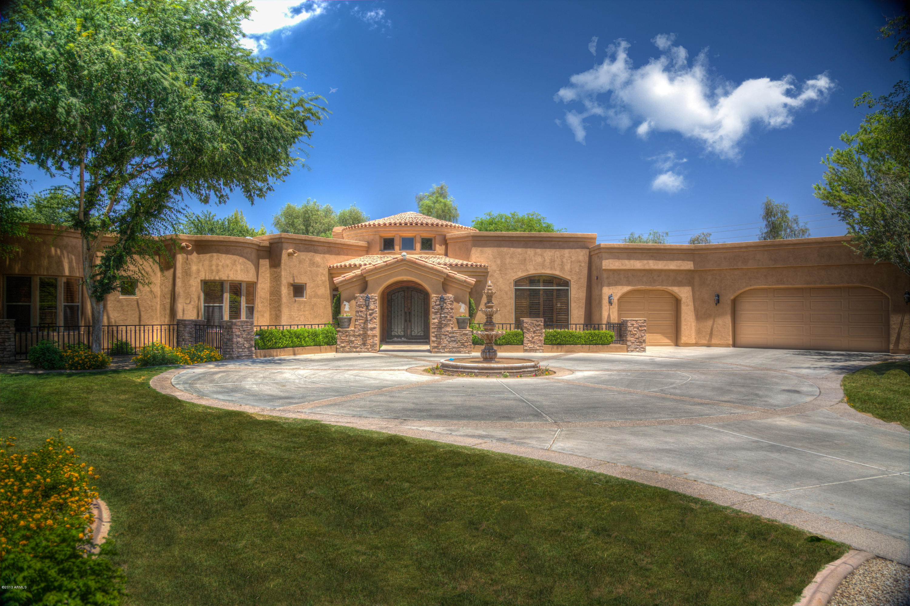 Houses for sale in scottsdale arizona for Az home builders