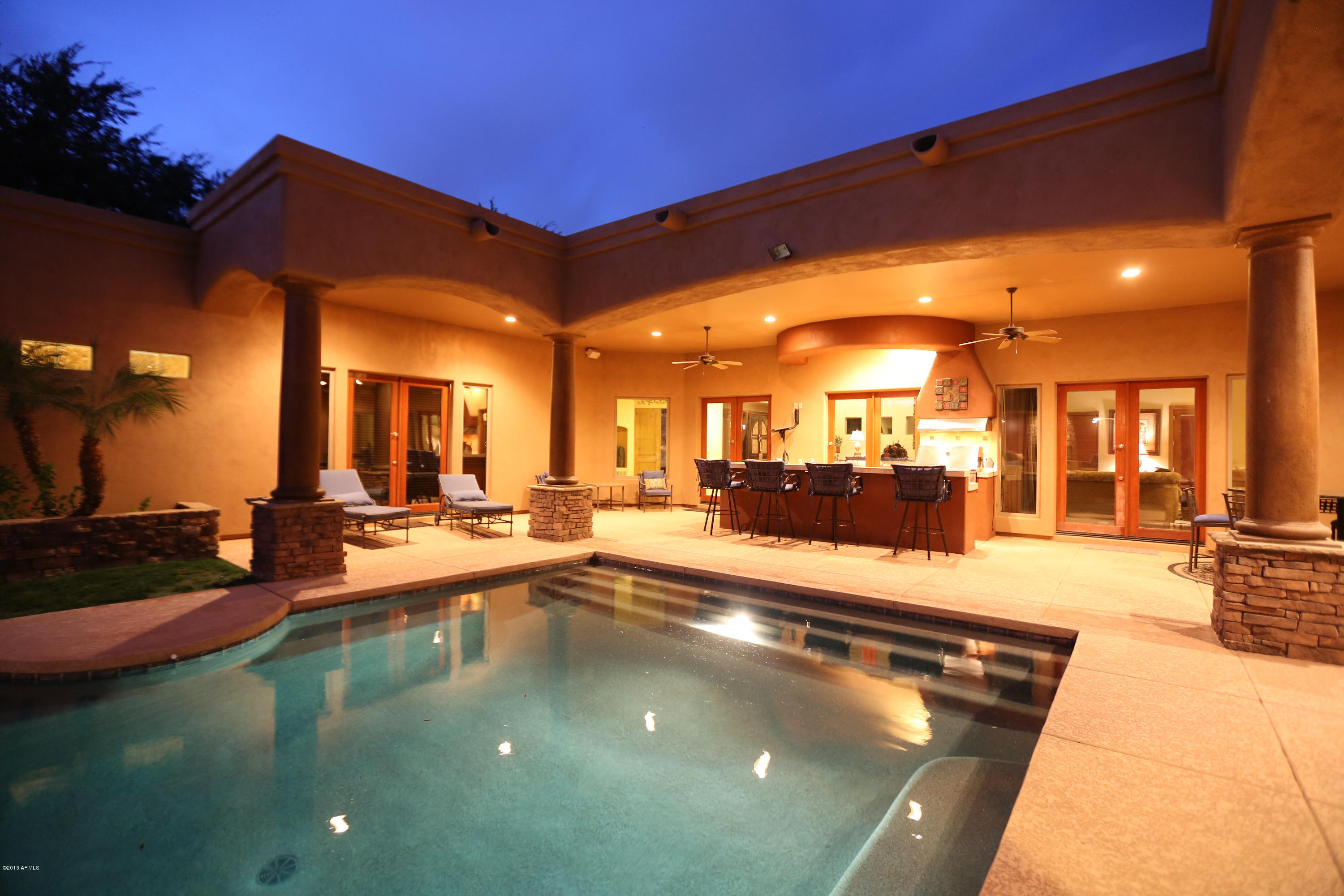 Houses For Sale In Scottsdale Arizona