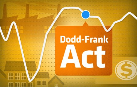 Dodd Frank Begins with a Vengeance January 14 2014