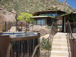 Hydrogen Home in Scottsdale Arizona