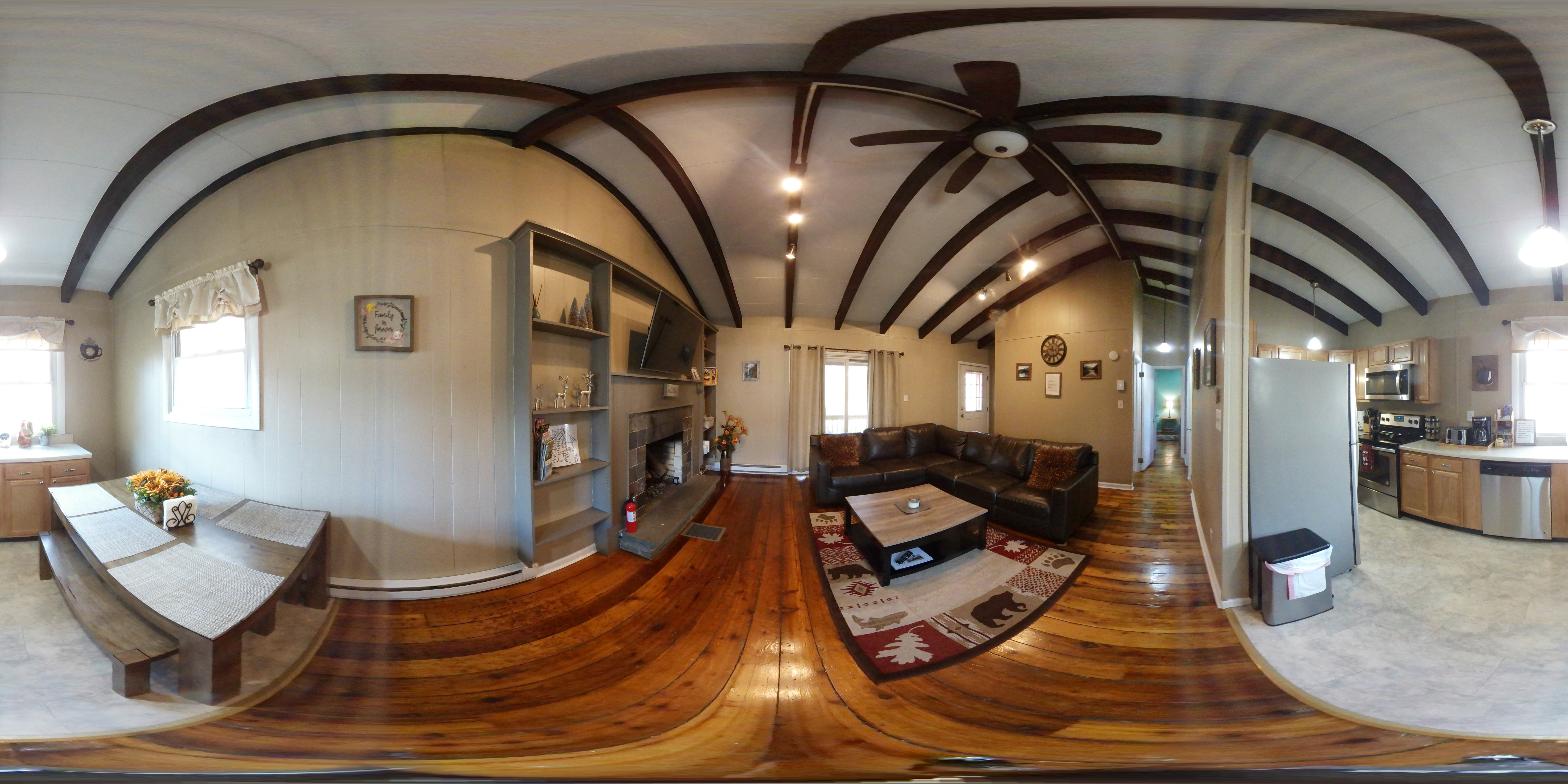 Virtual tours pocono real estate