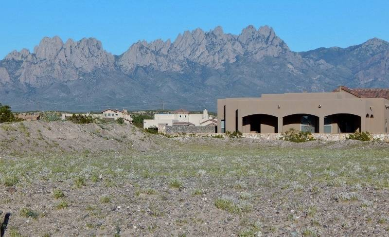 active adult community las cruces nm