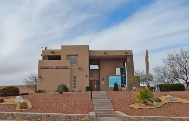 Homes For Sale In Picacho Hills Las Cruces Nm