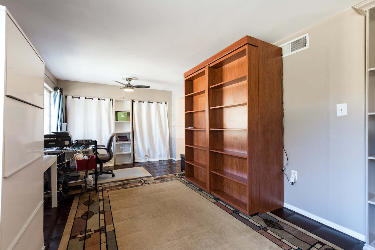 image of murphy bed at 9 lebanon arc