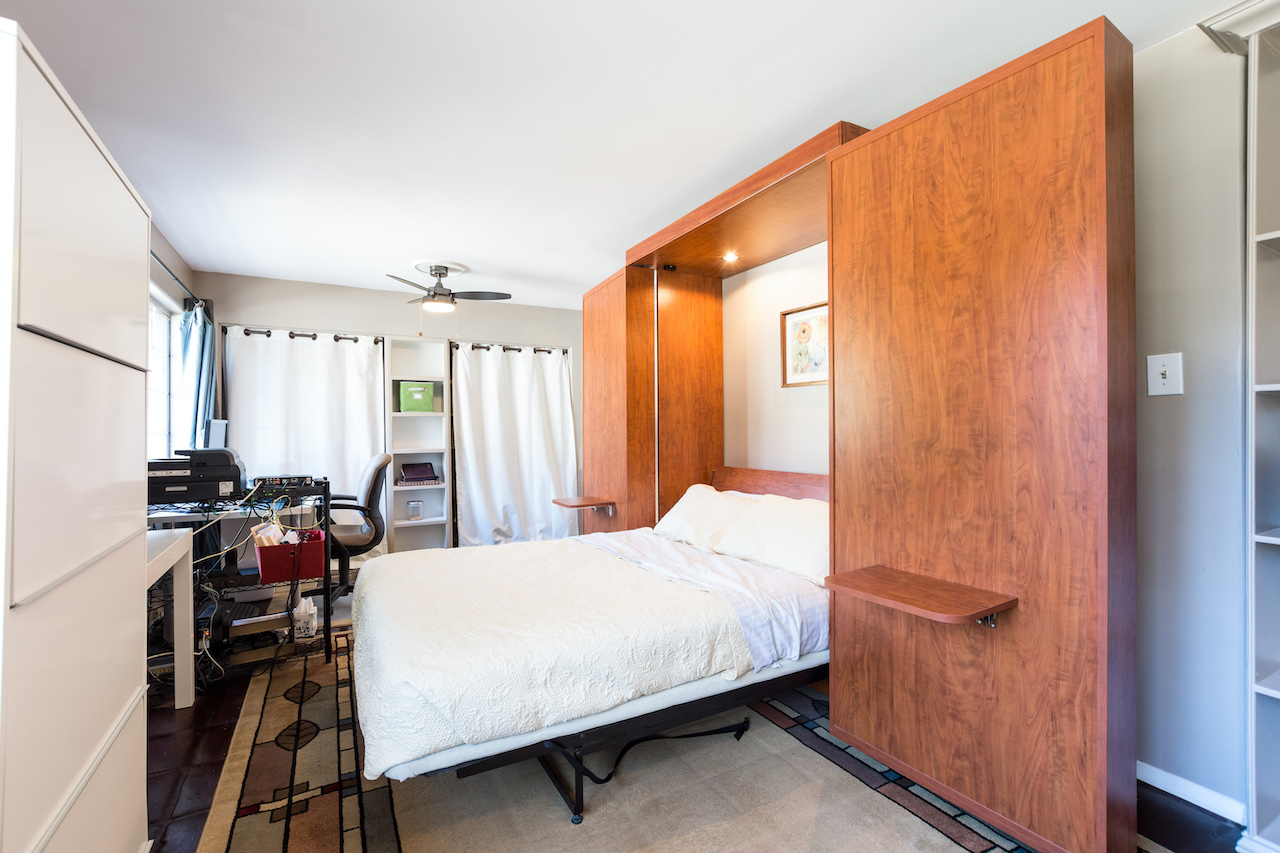 image of murphy bed 2 at 9 lebanon arc