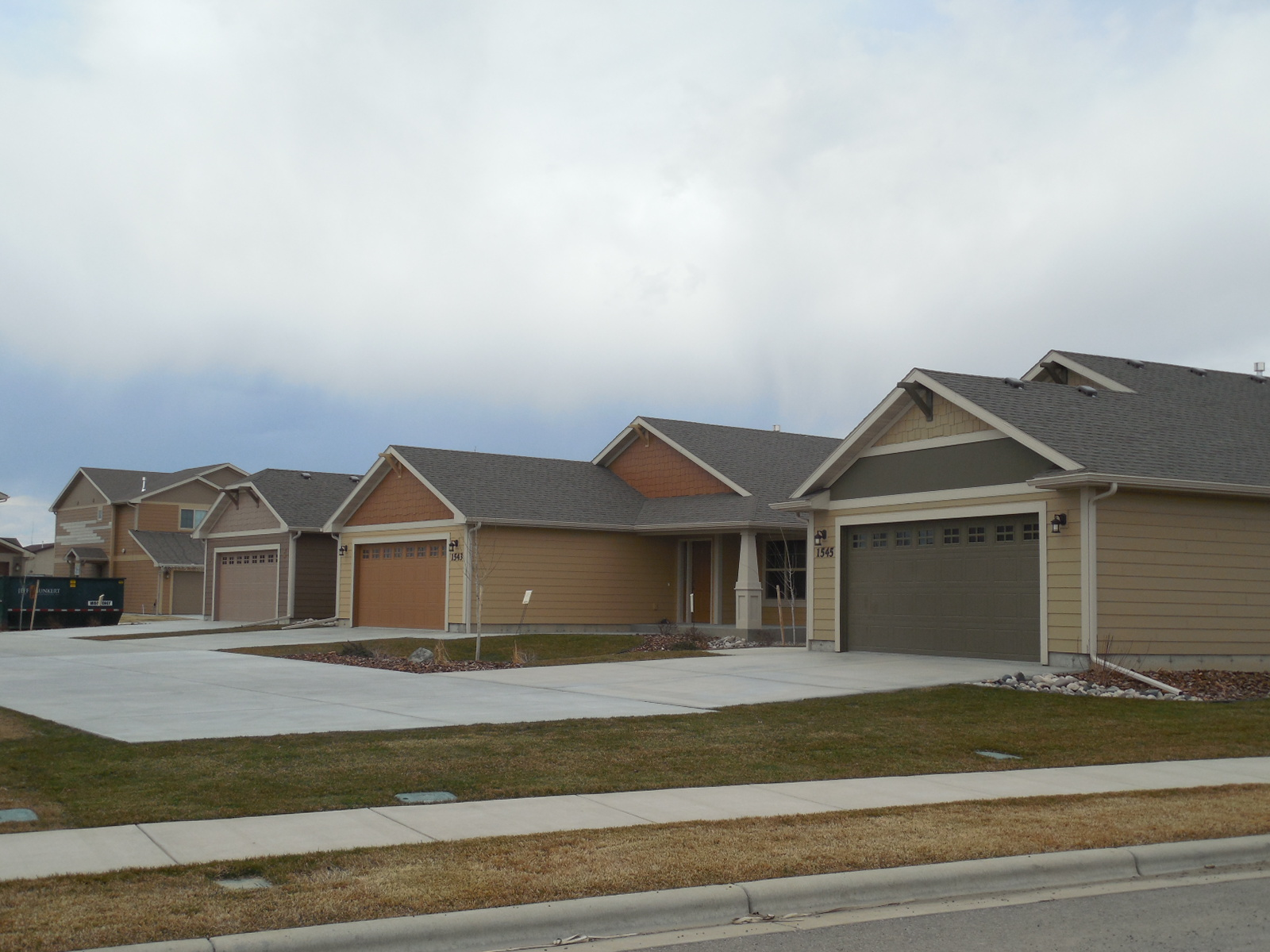 New Home Construction In Billings Mt Home Review