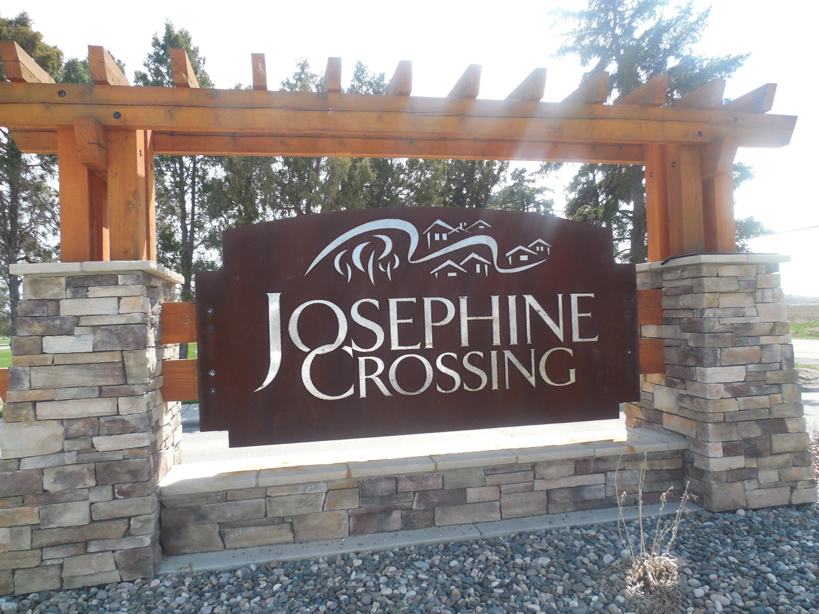Homes for sale in josephine crossing subdivision billings mt for Home builders in billings mt