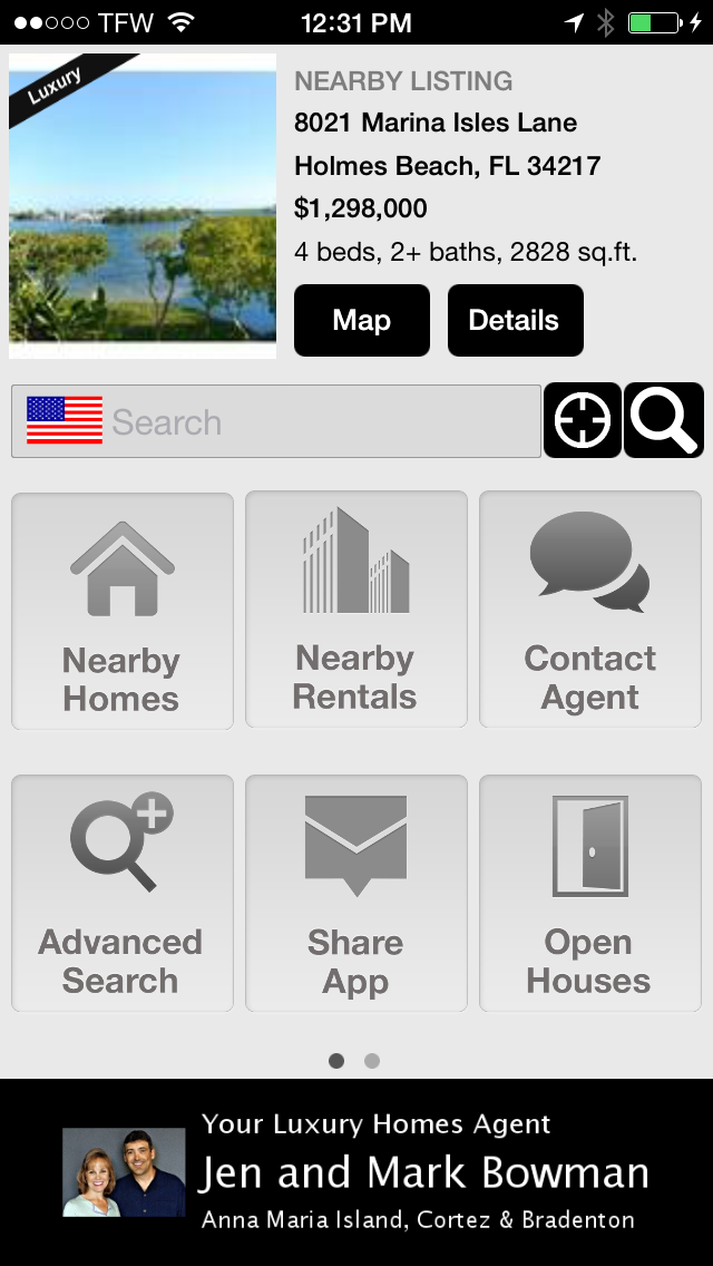 Best Real Estate Mobile App