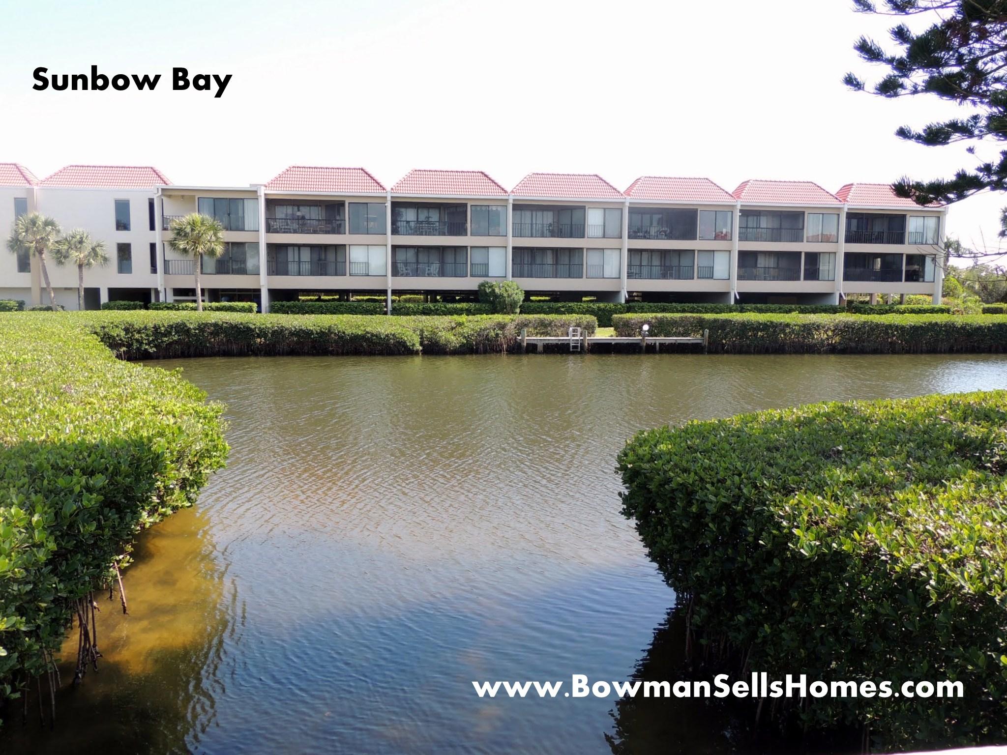 Sunbow Bay