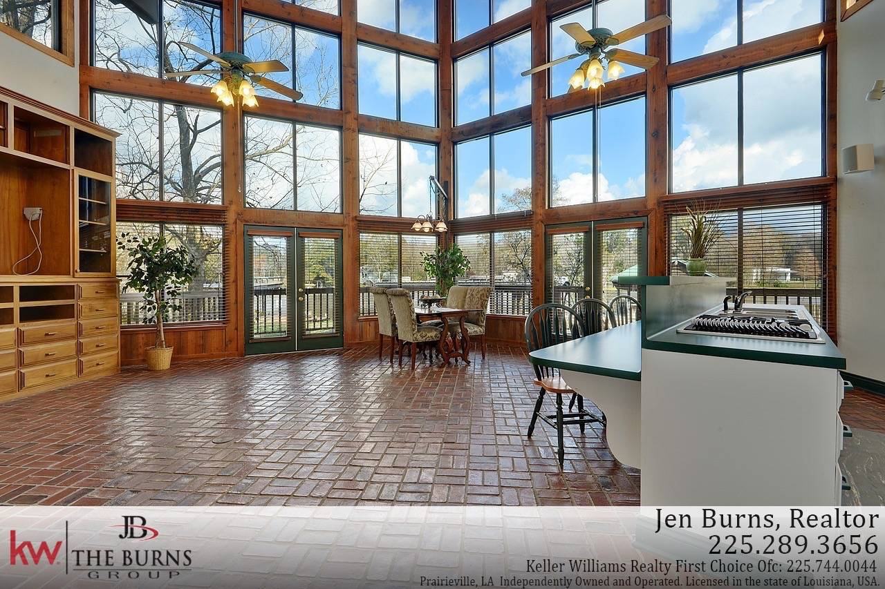 entire glass wall waterfront condo for sale