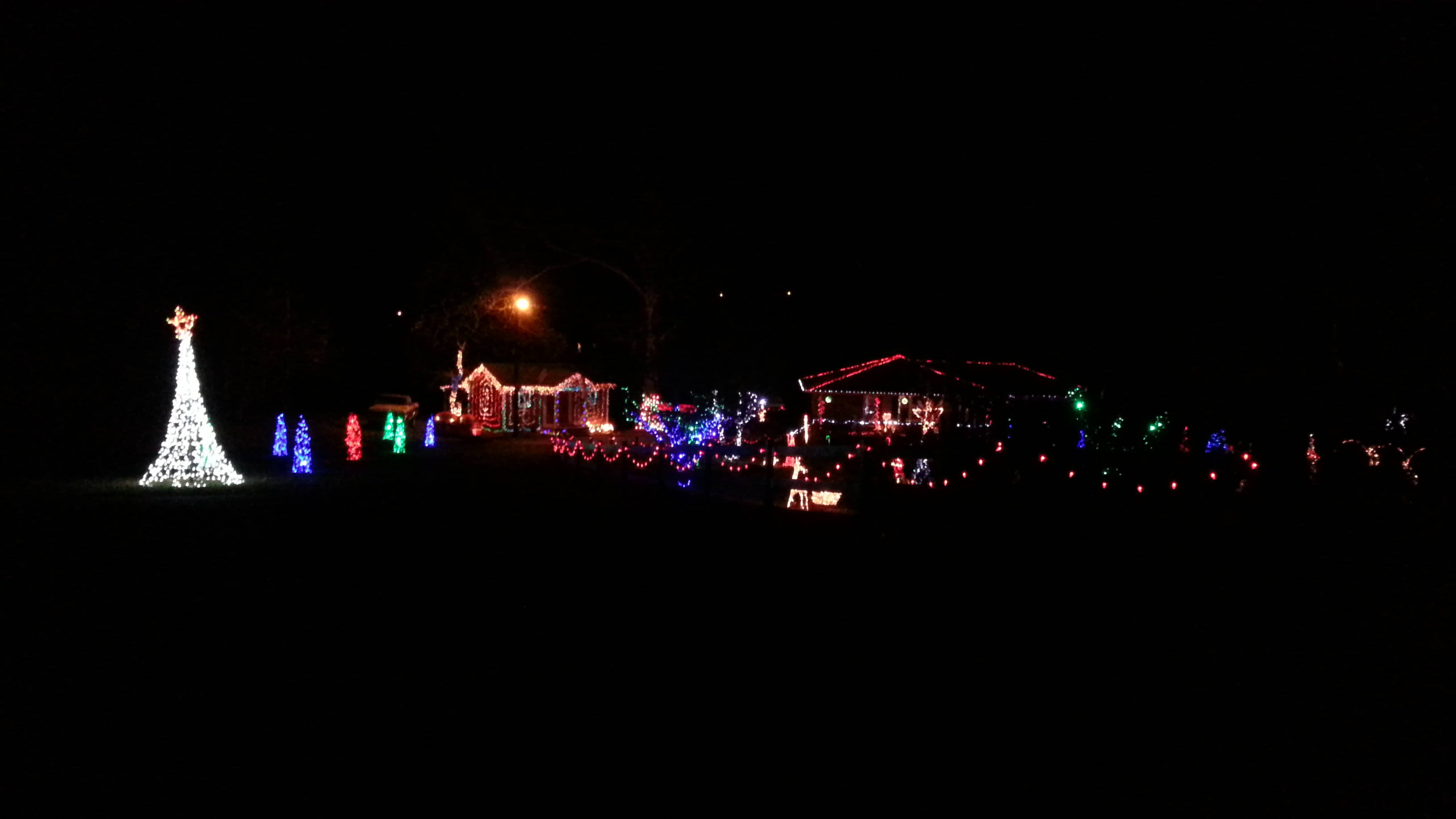 Fantasy In Lights At Callaway Garden One Of My Favorite Things To