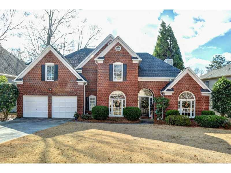 homes for sale carriage oaks subdivision marietta