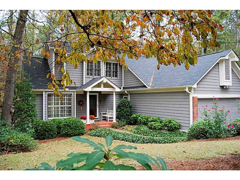 Country Walk Homes For Sale Powder Springs
