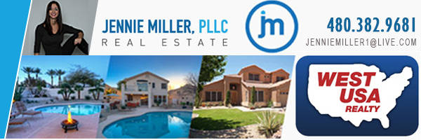 Jennie Miller, PLLC West USA Realty