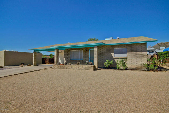 great 3 bed 2 bath home for sale in phoenix no hoa