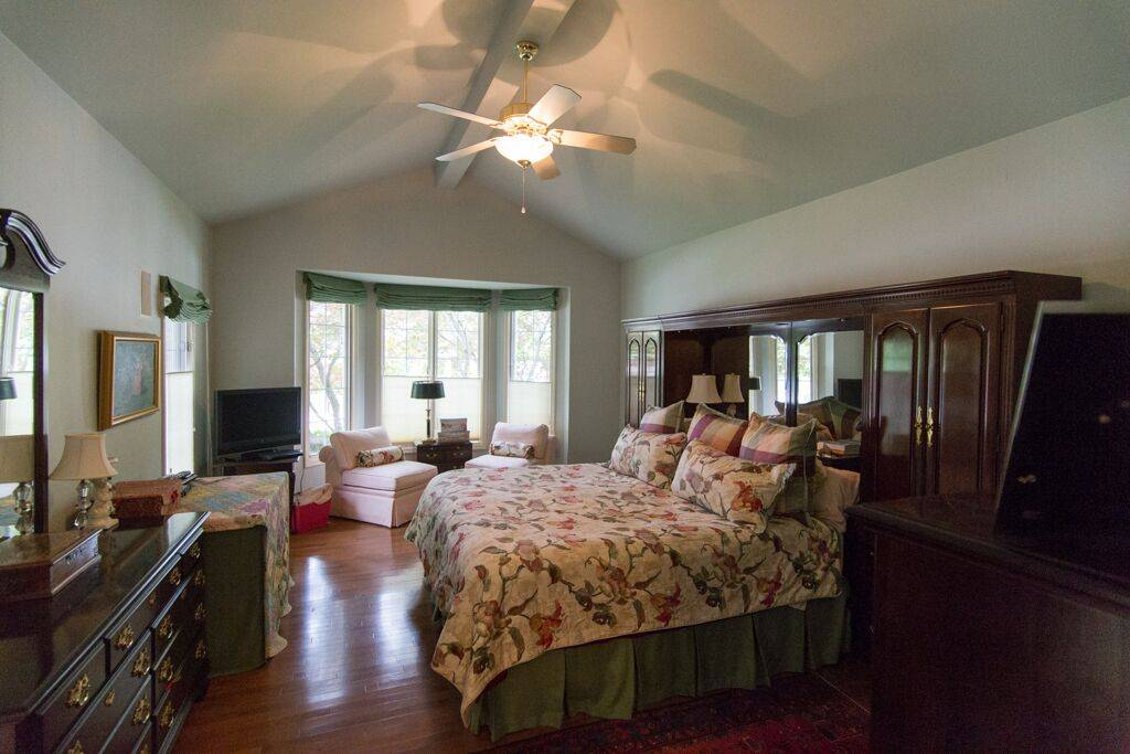 Whole House Sound System, Central Vacuum, Walk In Cedar Closet, Hardwood  Floors Throughout U0026 Two Car Attached Garage. Golf Community W/tennis  Courts, ...