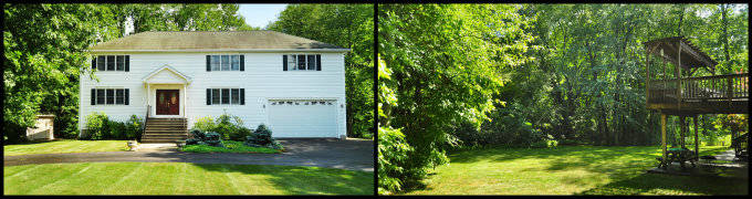 Multi generational home for sale 88 stoughton rd eas for Multigenerational homes for sale