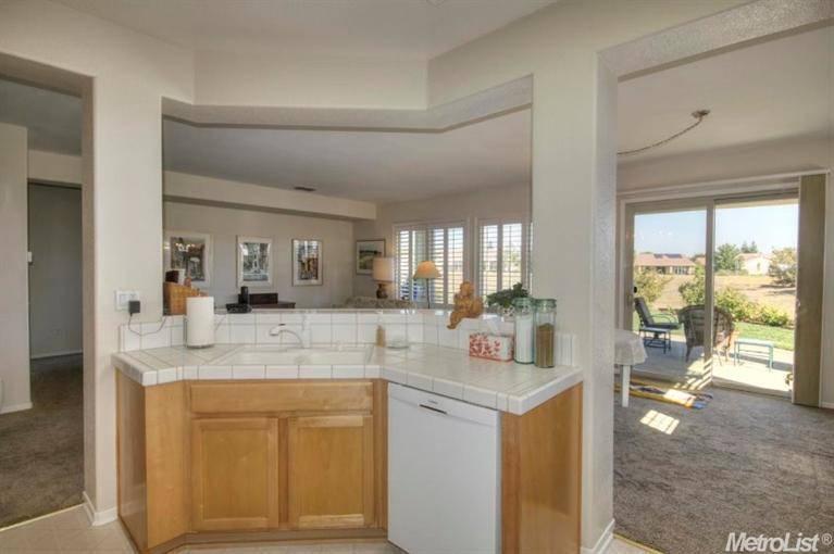 Sun City Lincoln Hills Lincoln California homes for sale