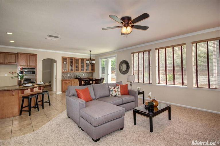 Sunset West Rocklin home for sale