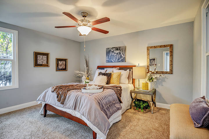 Del Paso Manor Real Estate Agent