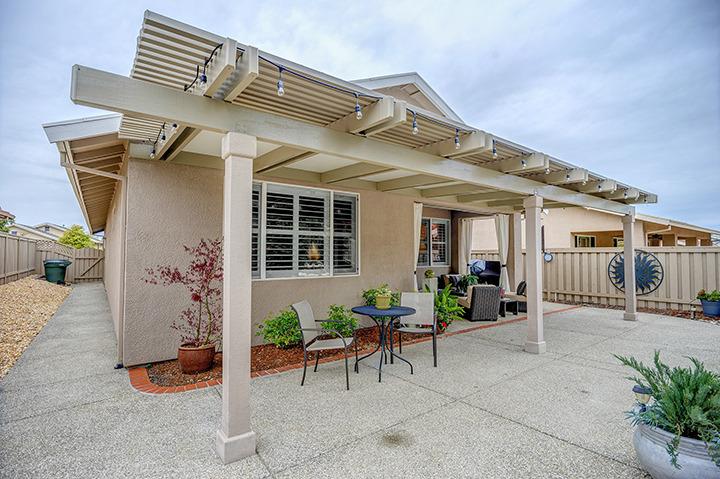 Sun City Lincoln Hills Home Pending Lincoln California