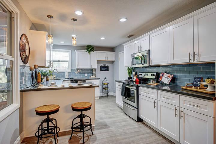 Experienced Sacramento California real estate agent Jesse Coffey