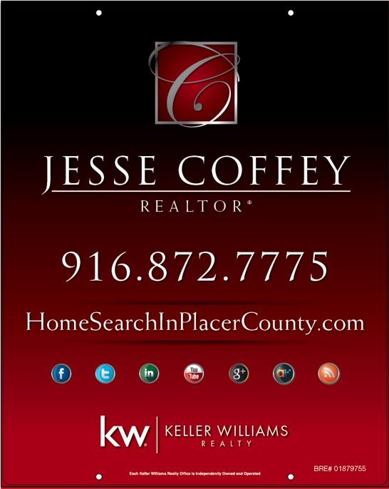Roseville Real Estate Agent Jesse Coffey