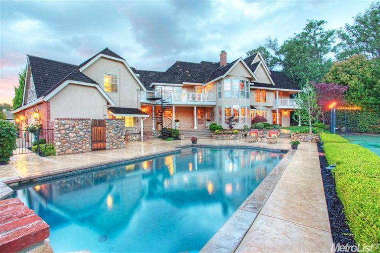 What's My Granite Bay Home Worth? Market Report for December 2014