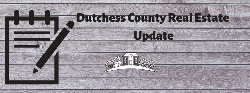 Dutchess County NY attached home sales January 2019