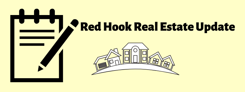 Red Hook NY home sales May 2019