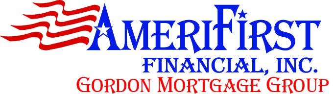 Gordon Mortgage Group - AmeriFirst Financial Inc.
