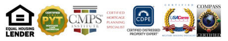 Gordon Mortgage Group Credentials